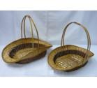 Floral & Fruit Baskets