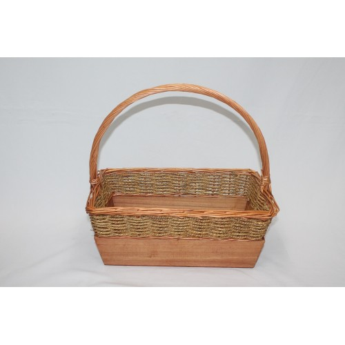 Seasonal Baskets